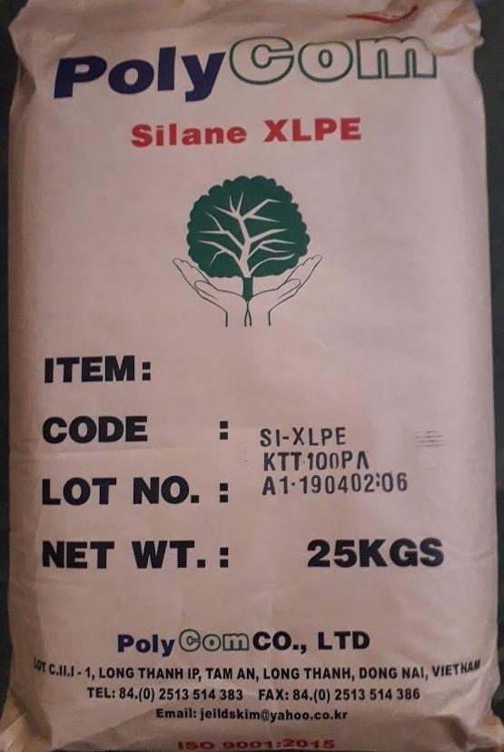 SILANE XLPE
